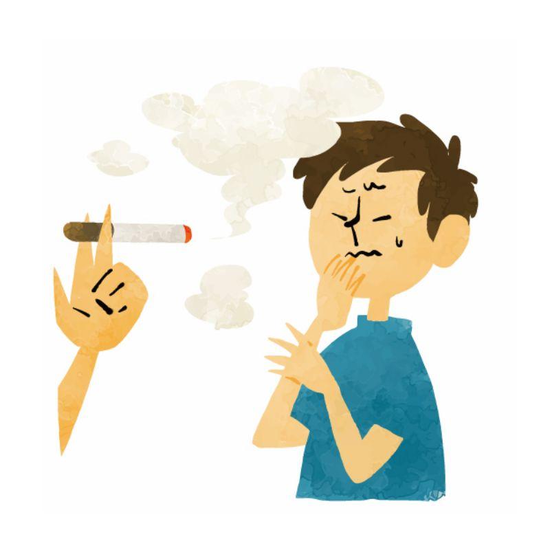 慢性閉塞性肺疾患(ChronicObstructivePulmonaryDisease:COPD)(肺気腫および慢性気管支炎)