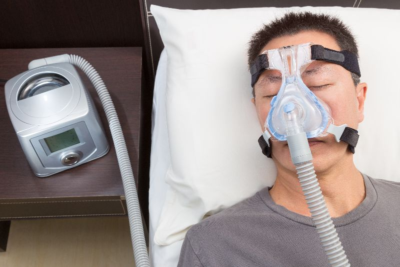 睡眠時無呼吸症候群(Sleep Apnea Syndrome:SAS)とは