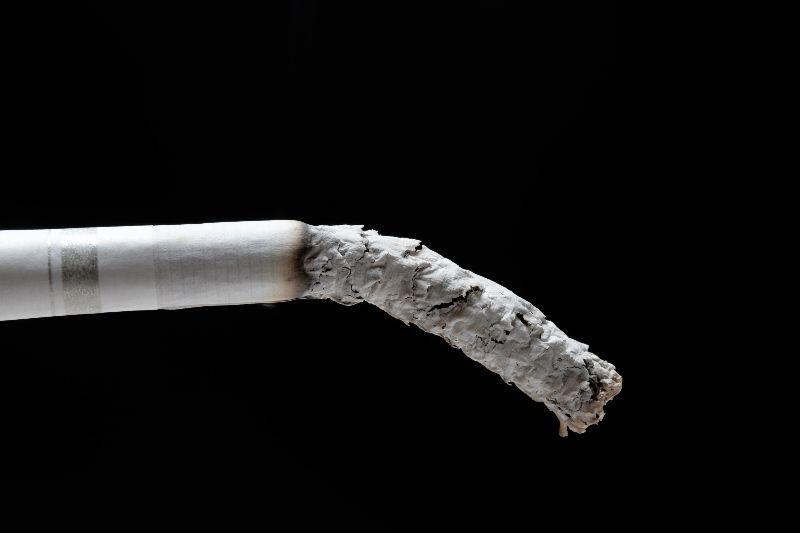 保険適用の禁煙治療について